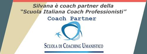 Silvana Serrano - coach partner della Scuola Italiana coach professionisti