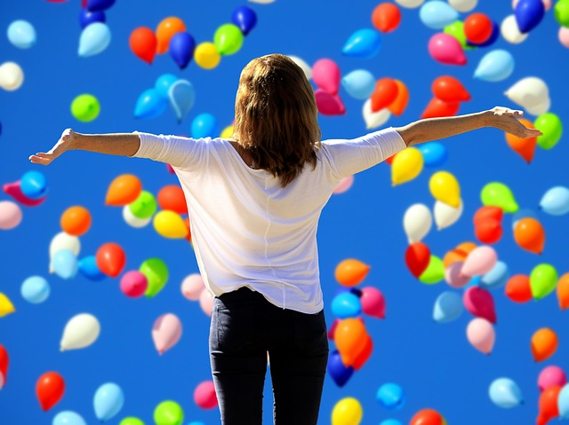 Come Migliorare l'autostima femminile e vivere felici